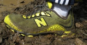 New Balance 790 Trail